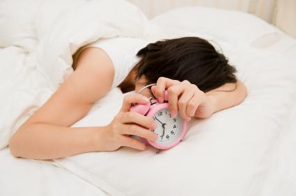 2度寝禁止!寝起きのウトウトを一瞬でリセットする6つの方法 | 女子力