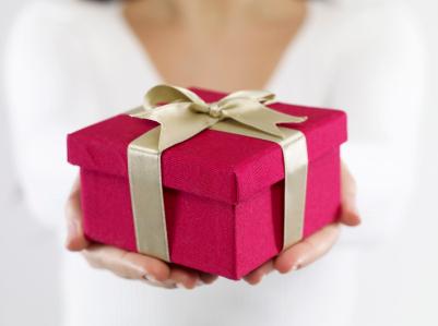 あなたの贈り物を、ぐっと印象的...