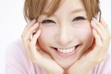 笑顔 画像