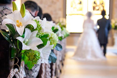 外国人がびっくりする日本の結婚式のすごいところ!