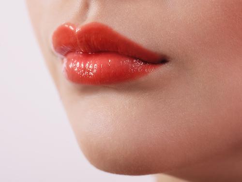 唇 整形イメージ
