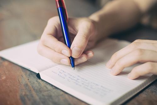 やはり書くだけの価値はある! 日記で得られる、うれしい効果とは ...