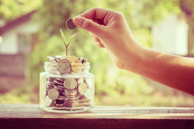ストレスフリーにお金を貯める! 貯金体質な人が自然とやっていること5 ...