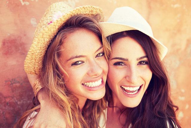 変わらない友情があるって信じたい。大人になっても親友でいる方法