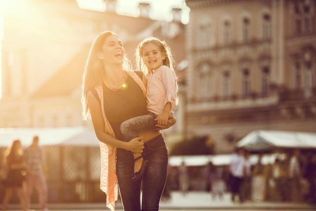 聞き上手なママになれ! 子どもの愛情&才能を育む5つのシンプル習慣