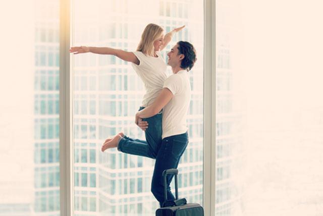 長続きする結婚生活の秘訣って? 一番大事なのは距離感でした!