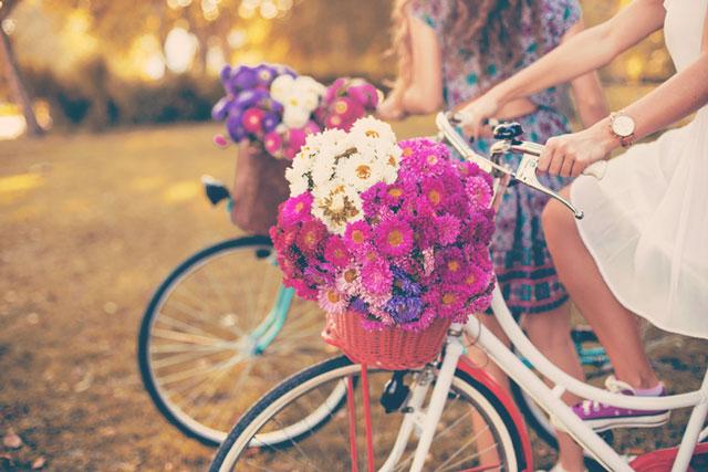 その日なりたい自分になれる! 自分を輝かせるラッキーカラーを見つけよう!