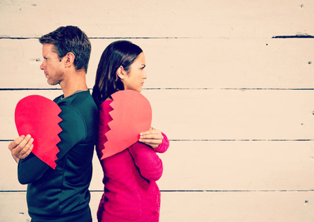 5 celebrity breakup stories from 2015 - UPI.com