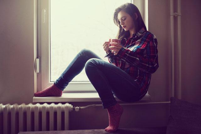 本当はとても寂しい…一人暮らしをしてみて気づいたこと4つ