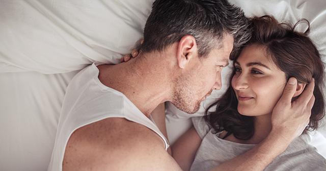 感動するほど「感じるカラダ」って? 本気で乱れてしまうセックスの方法
