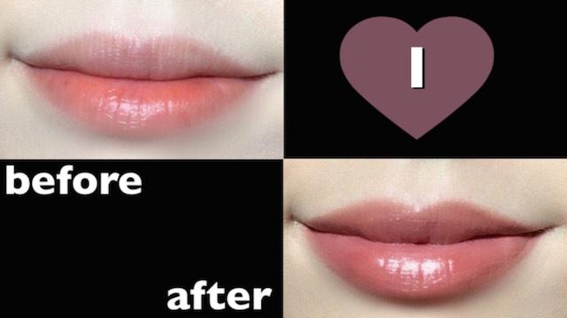 リップライナーで劇的美人に!? 唇のコンプレックスを消すちょいテク5選