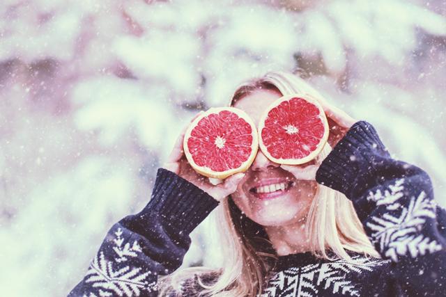 毎日のキレイのために! 冬に食べたい旬の美人食材4つ!