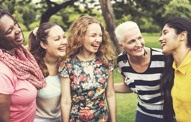 職場も近所もママ友付き合いも! 人付き合いが楽になる5つの魔法!