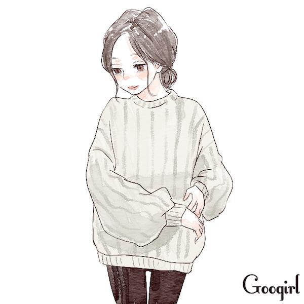 冬の女子ってやっぱりかわいい!「モテる冬ファッション」4選