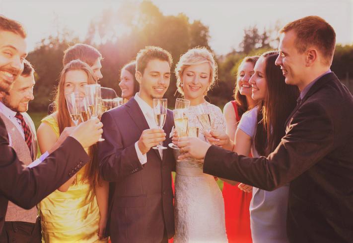 まさか!? 友だちの結婚式に参加したときに起きたハプニング【後編】