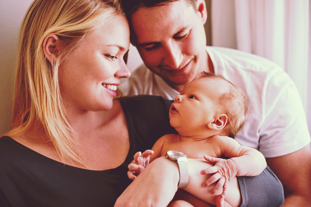 多くは望まないから! 赤ちゃんを育てる妻が夫にしてほしいこと