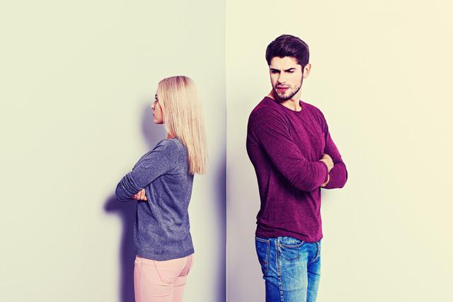 パートナーと喧嘩・イライラしたときの怒りの沈め方5つ