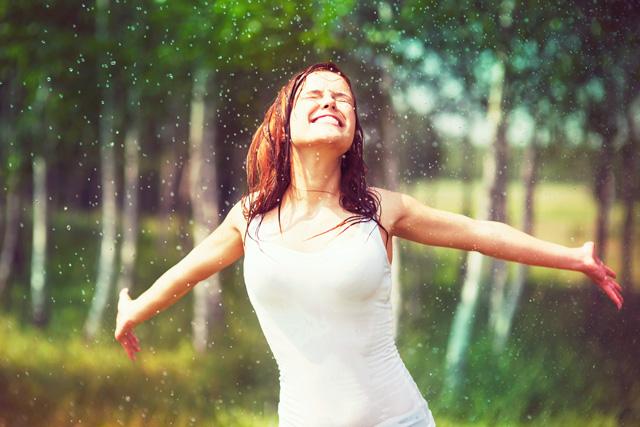 梅雨の憂うつを吹き飛ばそう! スッキリと発散できる方法って?