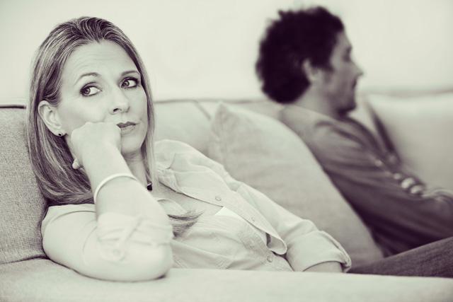ストレスたまってます! 夫にやめてほしいと思うこと