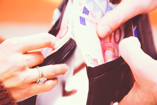 """結婚への近道! メリットたくさんの""""カップル共有財布""""とは!?"""