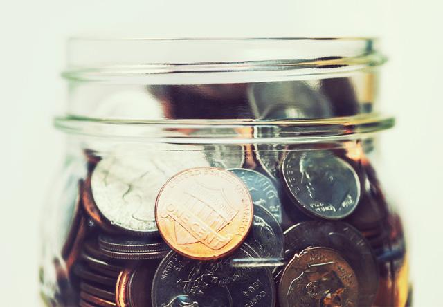 簡単にできる! 毎月少しずつ貯蓄を増やす5つの方法
