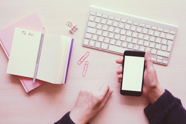 手帳の使い方が人生を変える! 毎日がうまくいく手帳のつけかた