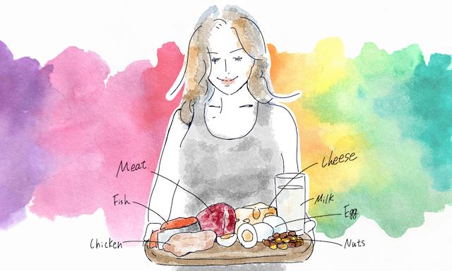 食べ過ぎ注意な年末年始に!「体重増加を阻止」する簡単な方法6つ
