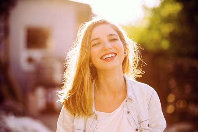 自分を幸せにするのは自分自身! ご機嫌な人の習慣5つ
