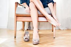 痛くて履けない・・・。つらい靴擦れを軽減する5つの方法