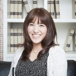 西田かおり