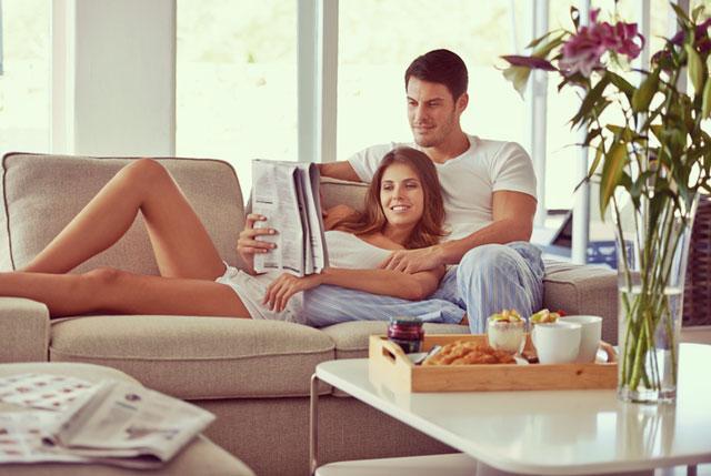 ○○マンネリを逆手に! 同棲に成功しているカップルのポジティブ思考の作り方 | 女子力アップCafe Googirl